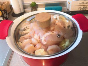 松江市のパーソナルトレーニングおすすめのタンパク質量!