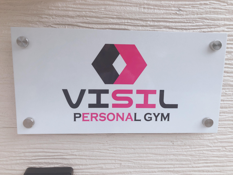 VISIL 看板