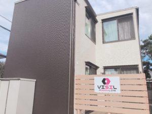 VISIL松江西津田店アクセス画像