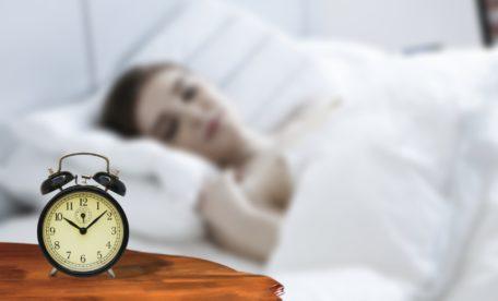睡眠不足と肥満